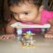 """CRAWL ASSIST"" – A NOVEL ASSISTIVE DEVICE INVENTED BY BANGALORE'S PHYSIOTHERAPIST, HELPS INFANTS TO LEARN HOW TO CRAWL"