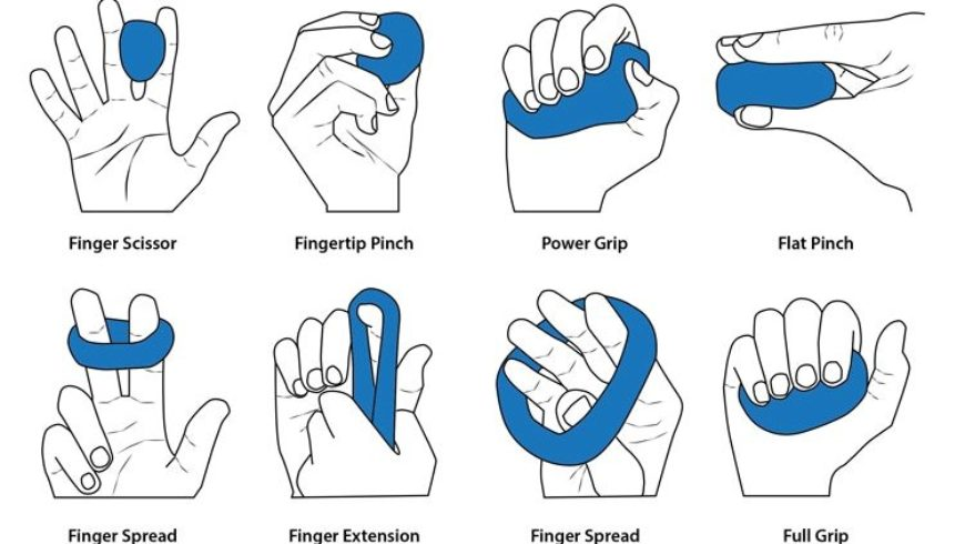 RECOVERING HAND FUNCTION AFTER STROKE