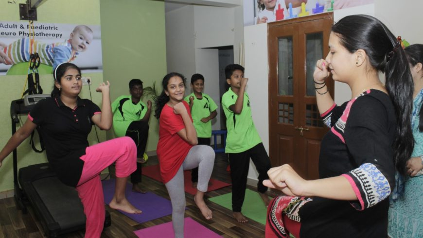 WORLD HEALTH DAY 2019 – FIT FOR HEALTH